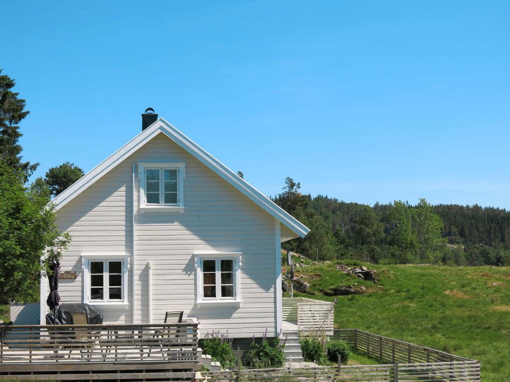 Ferienhaus Der ute (SOW441) (2648532), Vigeland, Agder West, Südnorwegen, Norwegen, Bild 22