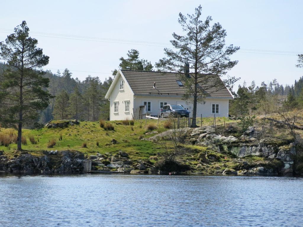 Ferienhaus Der ute (SOW441) (2648532), Vigeland, Agder West, Südnorwegen, Norwegen, Bild 24