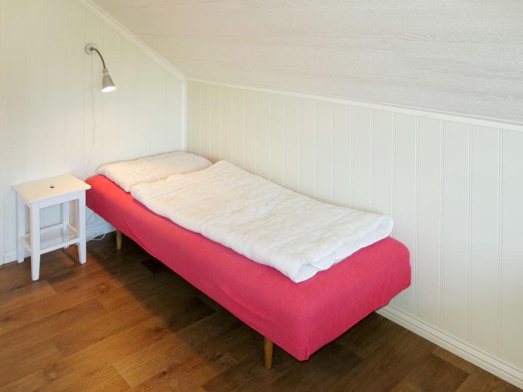 Ferienhaus Der ute (SOW441) (2648532), Vigeland, Agder West, Südnorwegen, Norwegen, Bild 3