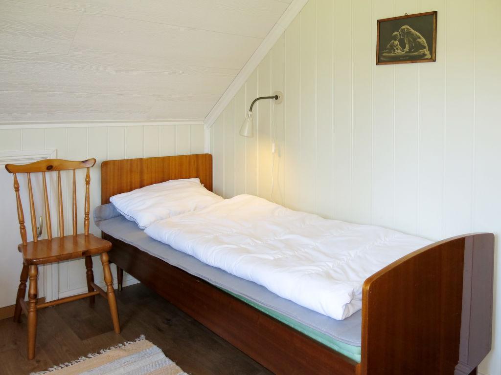 Ferienhaus Der ute (SOW441) (2648532), Vigeland, Agder West, Südnorwegen, Norwegen, Bild 4