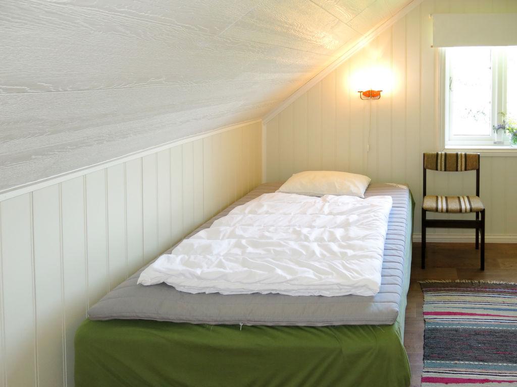 Ferienhaus Der ute (SOW441) (2648532), Vigeland, Agder West, Südnorwegen, Norwegen, Bild 5