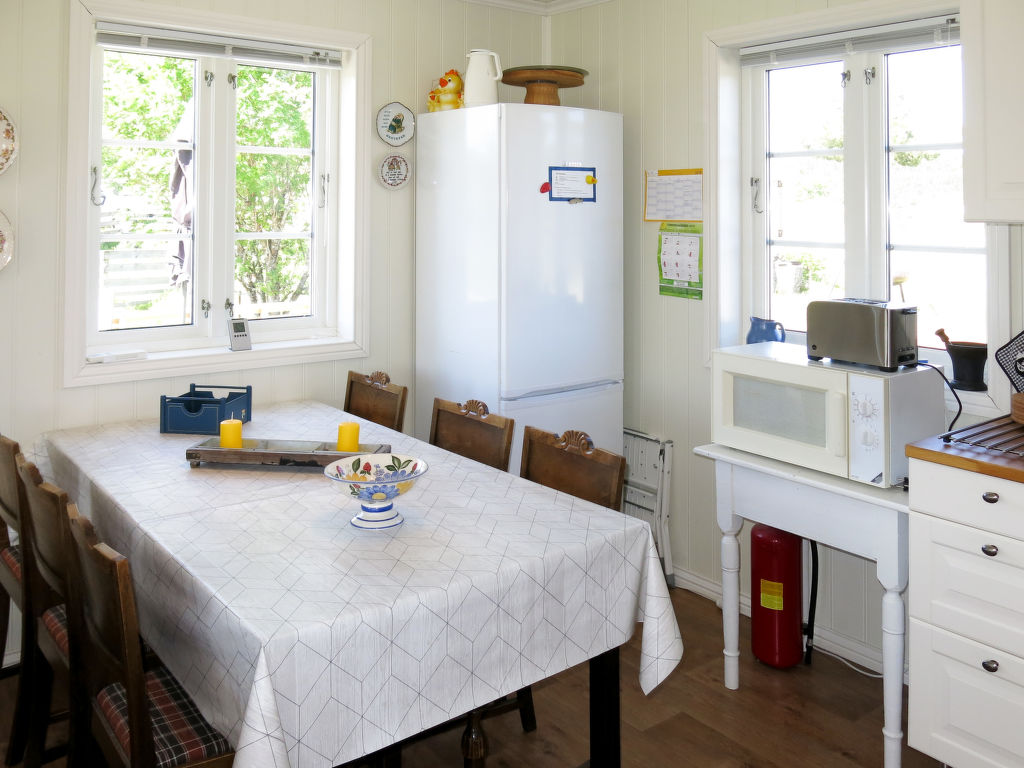 Ferienhaus Der ute (SOW441) (2648532), Vigeland, Agder West, Südnorwegen, Norwegen, Bild 9
