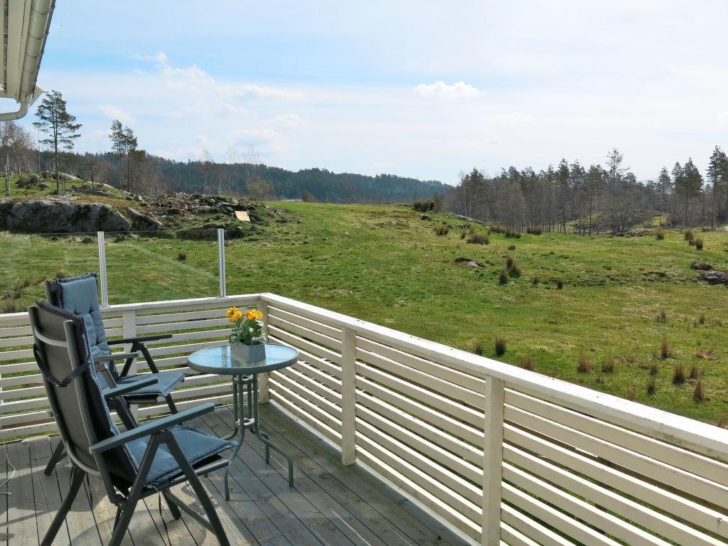 Ferienhaus Der ute (SOW441) (2648532), Vigeland, Agder West, Südnorwegen, Norwegen, Bild 11