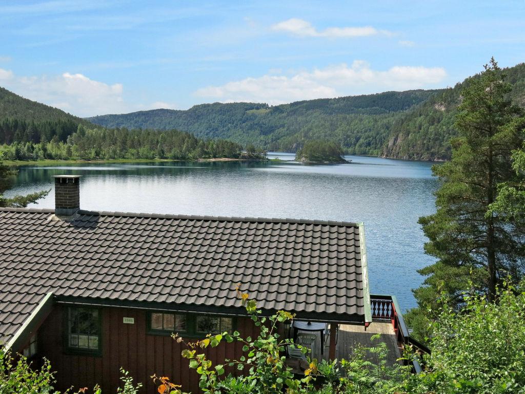 Ferienhaus Midtholmen (SOW726) (2648533), Konsmo, Agder West, Südnorwegen, Norwegen, Bild 14