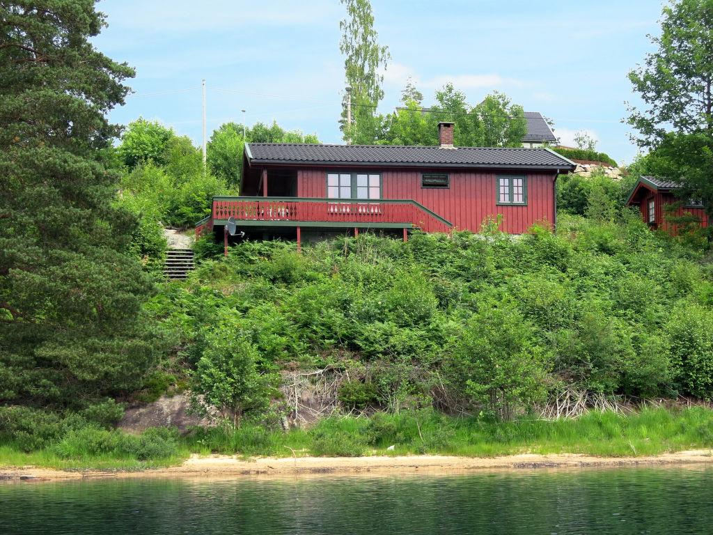 Ferienhaus Midtholmen (SOW726) (2648533), Konsmo, Agder West, Südnorwegen, Norwegen, Bild 15