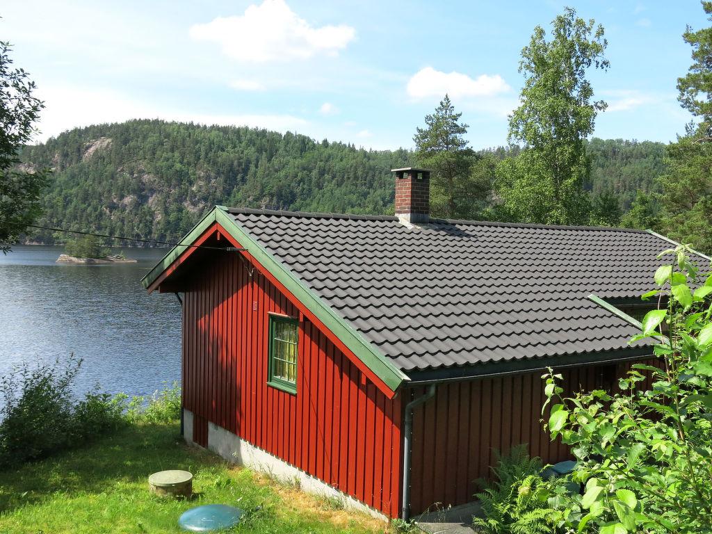 Ferienhaus Midtholmen (SOW726) (2648533), Konsmo, Agder West, Südnorwegen, Norwegen, Bild 17