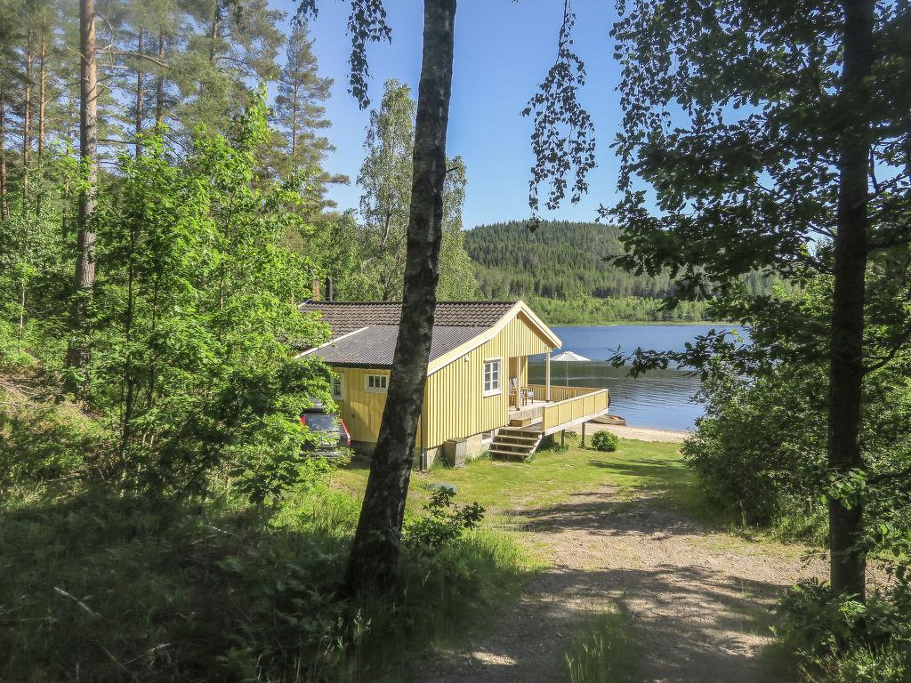 Ferienhaus Öydnavann (SOW742) (2648534), Konsmo, Agder West, Südnorwegen, Norwegen, Bild 22
