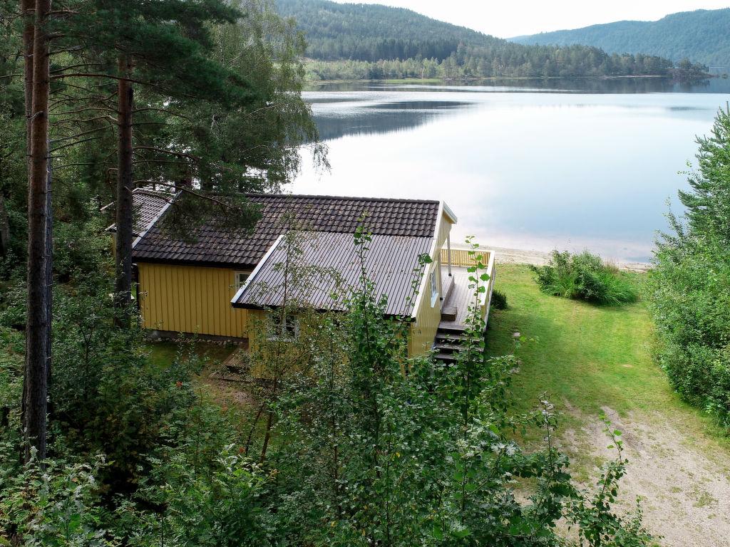 Ferienhaus Öydnavann (SOW742) (2648534), Konsmo, Agder West, Südnorwegen, Norwegen, Bild 19
