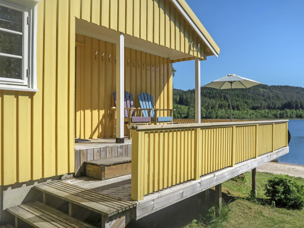 Ferienhaus Öydnavann (SOW742) (2648534), Konsmo, Agder West, Südnorwegen, Norwegen, Bild 25