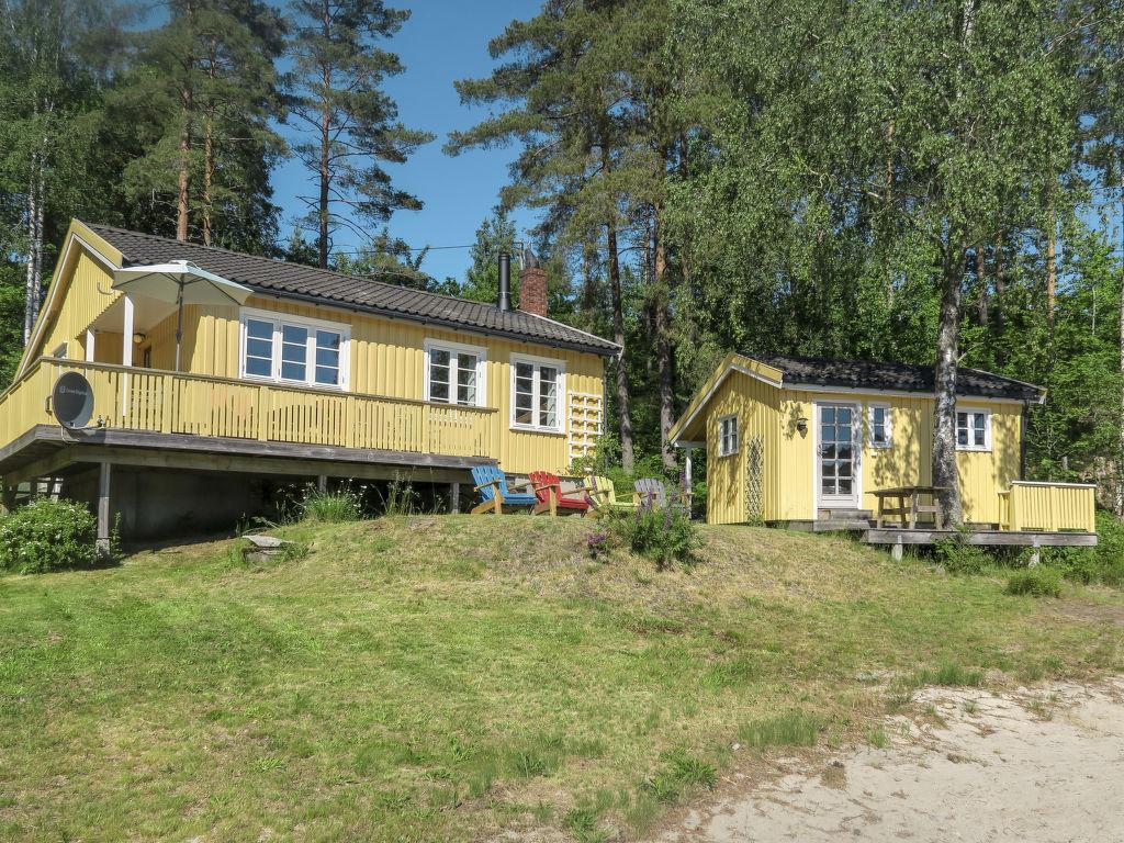 Ferienhaus Öydnavann (SOW742) (2648534), Konsmo, Agder West, Südnorwegen, Norwegen, Bild 26