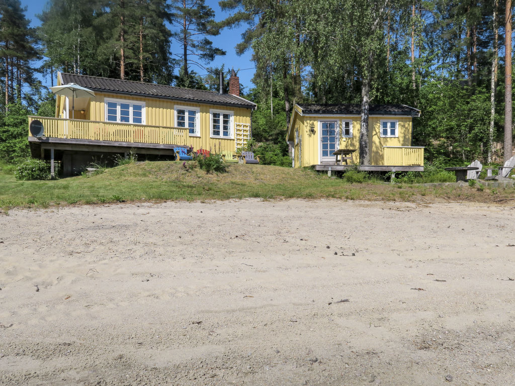 Ferienhaus Öydnavann (SOW742) (2648534), Konsmo, Agder West, Südnorwegen, Norwegen, Bild 27