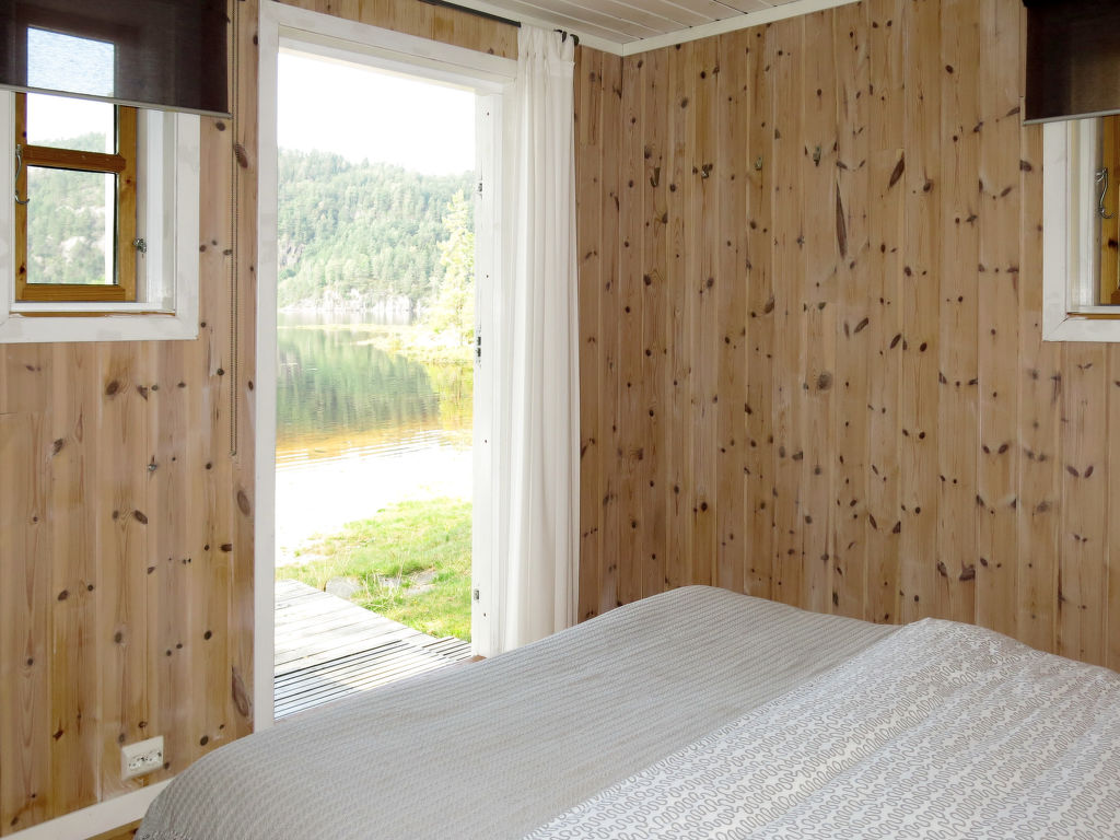 Ferienhaus Öydnavann (SOW742) (2648534), Konsmo, Agder West, Südnorwegen, Norwegen, Bild 8