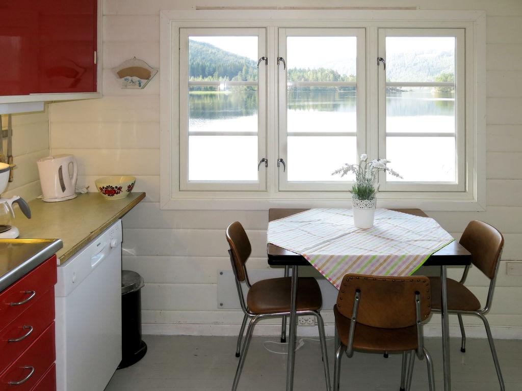 Ferienhaus Öydnavann (SOW742) (2648534), Konsmo, Agder West, Südnorwegen, Norwegen, Bild 13