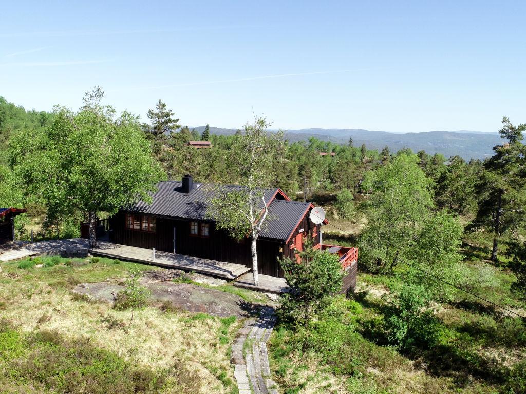 Ferienhaus Grethebu (SOO348) (2648535), Moi, Agder Ost, Südnorwegen, Norwegen, Bild 17