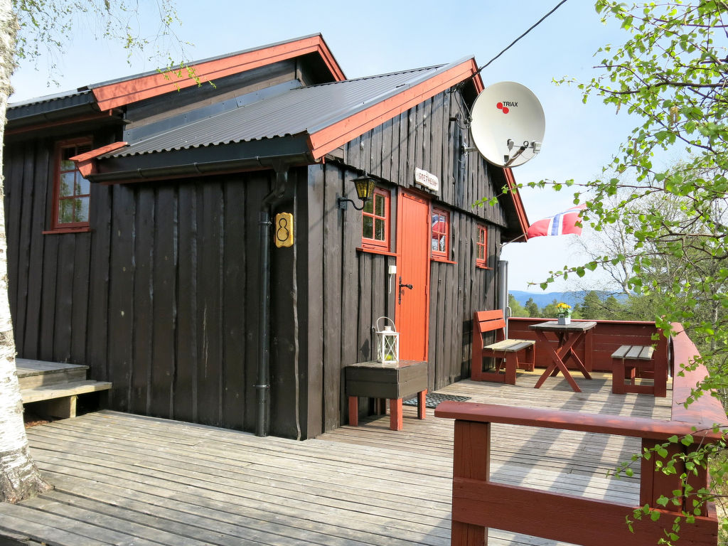 Ferienhaus Grethebu (SOO348) (2648535), Moi, Agder Ost, Südnorwegen, Norwegen, Bild 18