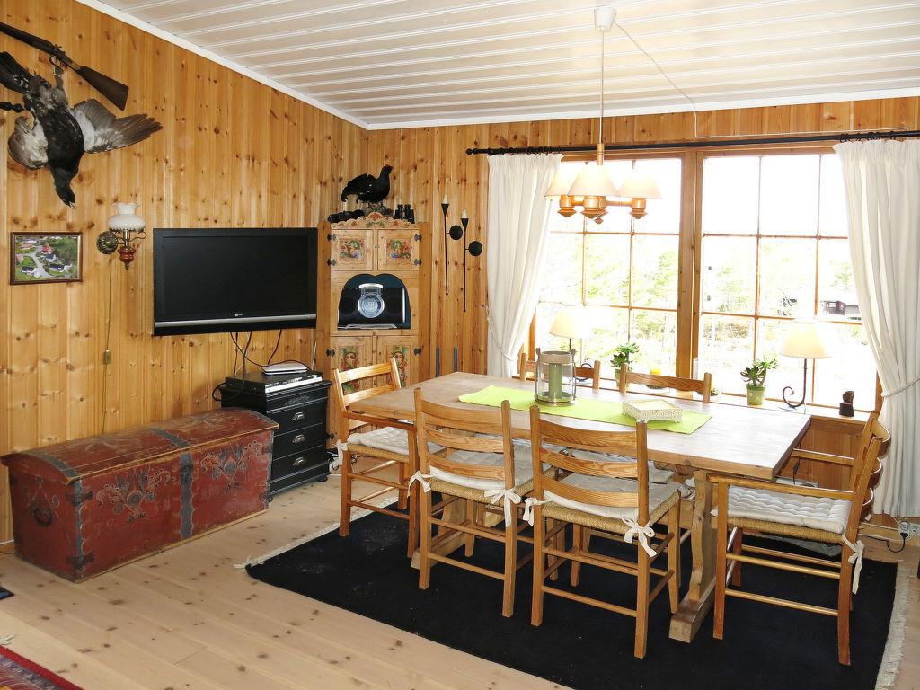 Ferienhaus Grethebu (SOO348) (2648535), Moi, Agder Ost, Südnorwegen, Norwegen, Bild 7