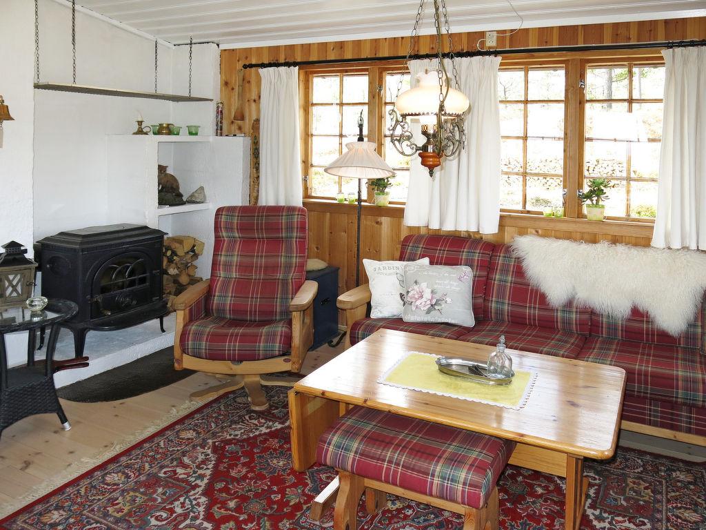 Ferienhaus Grethebu (SOO348) (2648535), Moi, Agder Ost, Südnorwegen, Norwegen, Bild 8
