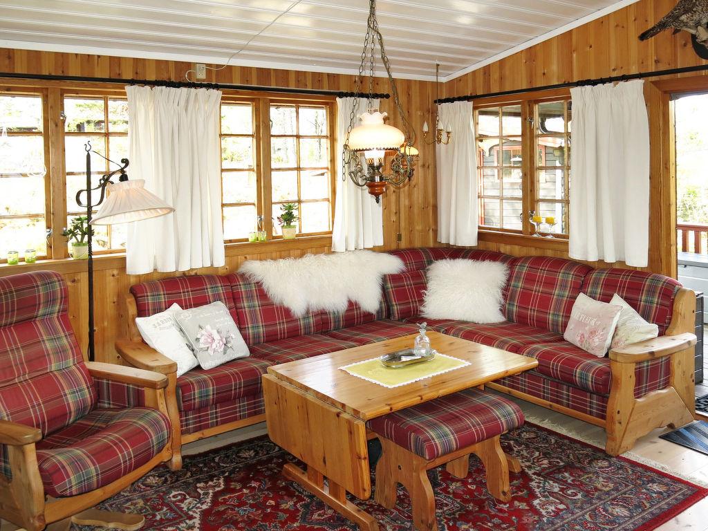 Ferienhaus Grethebu (SOO348) (2648535), Moi, Agder Ost, Südnorwegen, Norwegen, Bild 9