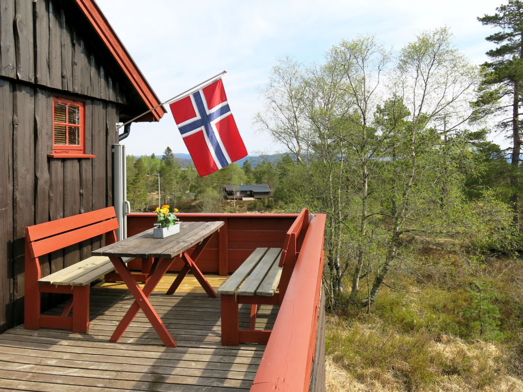 Ferienhaus Grethebu (SOO348) (2648535), Moi, Agder Ost, Südnorwegen, Norwegen, Bild 10