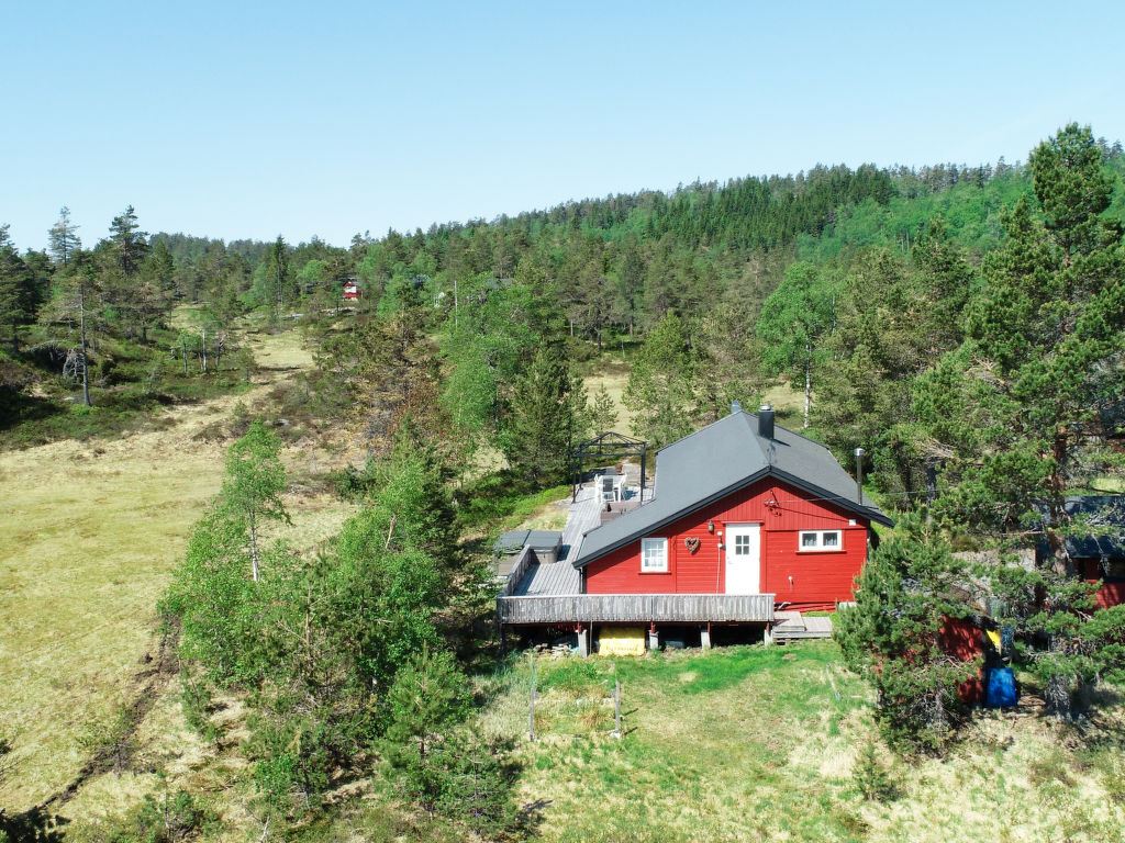 Ferienhaus Logstad (SOO352) (2648536), Hornnes, Agder Ost, Südnorwegen, Norwegen, Bild 17