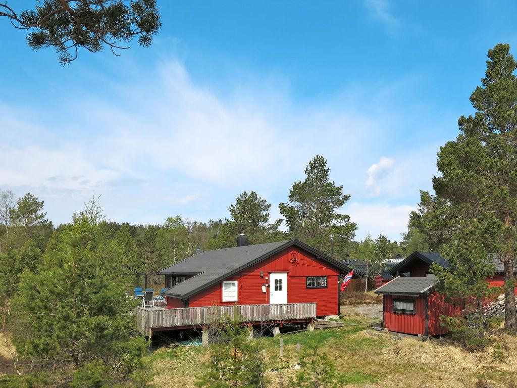 Ferienhaus Logstad (SOO352) (2648536), Hornnes, Agder Ost, Südnorwegen, Norwegen, Bild 19