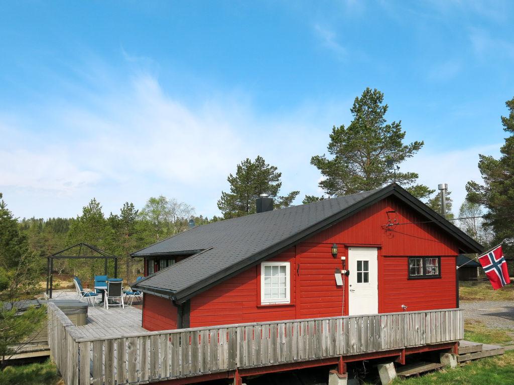 Ferienhaus Logstad (SOO352) (2648536), Hornnes, Agder Ost, Südnorwegen, Norwegen, Bild 20