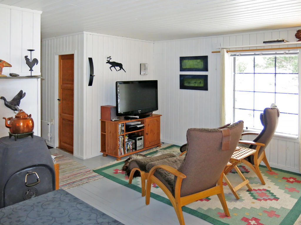 Ferienhaus Logstad (SOO352) (2648536), Hornnes, Agder Ost, Südnorwegen, Norwegen, Bild 8