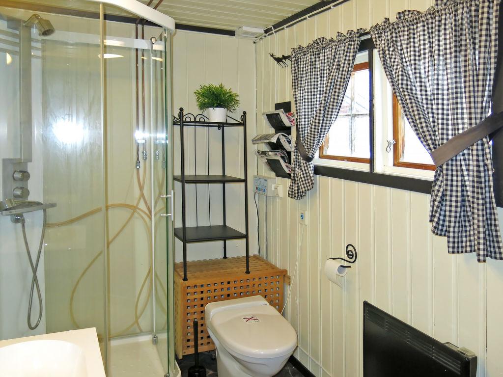 Ferienhaus Logstad (SOO352) (2648536), Hornnes, Agder Ost, Südnorwegen, Norwegen, Bild 11