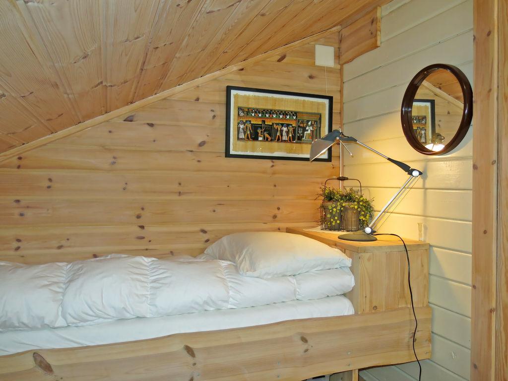 Ferienhaus Logstad (SOO352) (2648536), Hornnes, Agder Ost, Südnorwegen, Norwegen, Bild 12
