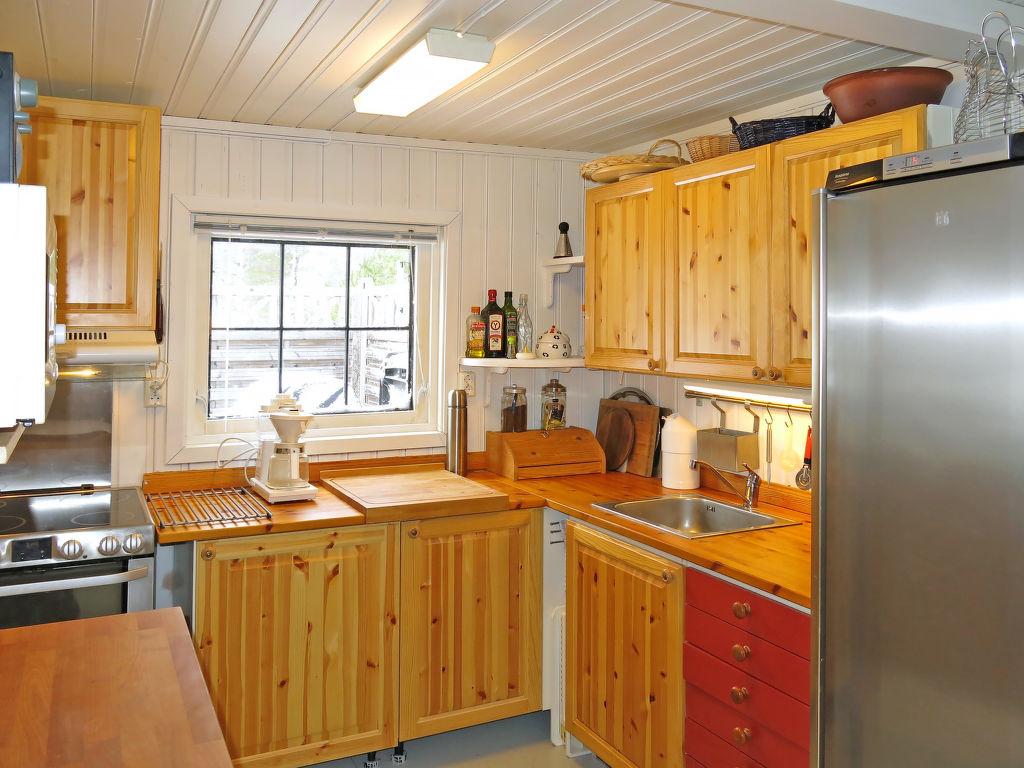 Ferienhaus Logstad (SOO352) (2648536), Hornnes, Agder Ost, Südnorwegen, Norwegen, Bild 14