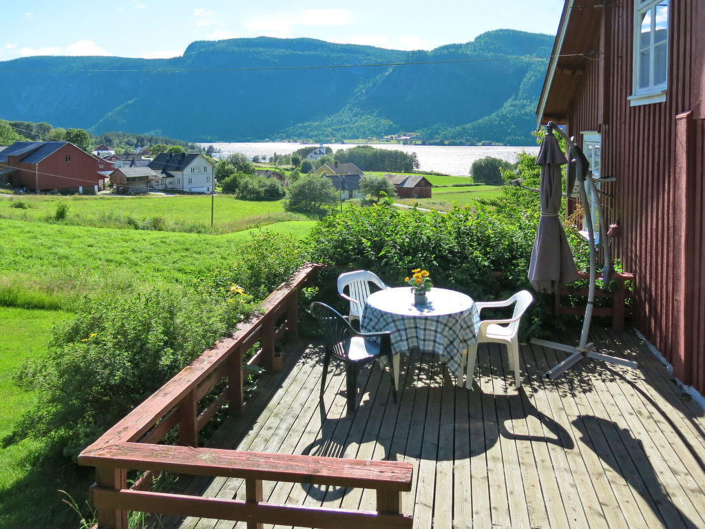Ferienhaus Fjordpanorama (SET026) (2648442), Bygland, Agder Ost, Südnorwegen, Norwegen, Bild 15