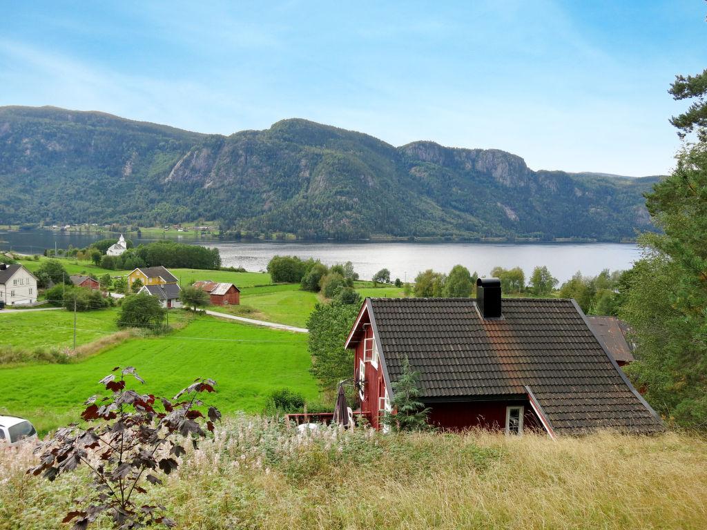 Ferienhaus Fjordpanorama (SET026) (2648442), Bygland, Agder Ost, Südnorwegen, Norwegen, Bild 17