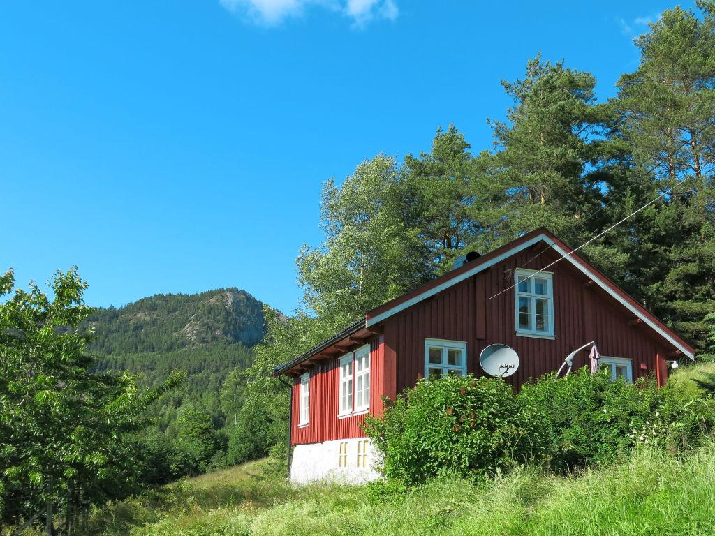 Ferienhaus Fjordpanorama (SET026) (2648442), Bygland, Agder Ost, Südnorwegen, Norwegen, Bild 18