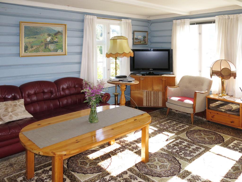 Ferienhaus Fjordpanorama (SET026) (2648442), Bygland, Agder Ost, Südnorwegen, Norwegen, Bild 3