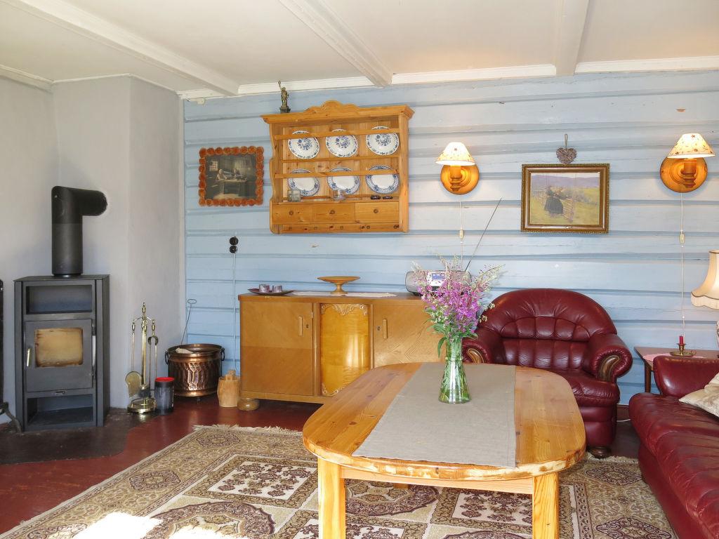 Ferienhaus Fjordpanorama (SET026) (2648442), Bygland, Agder Ost, Südnorwegen, Norwegen, Bild 5