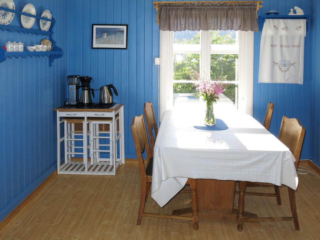 Ferienhaus Fjordpanorama (SET026) (2648442), Bygland, Agder Ost, Südnorwegen, Norwegen, Bild 8