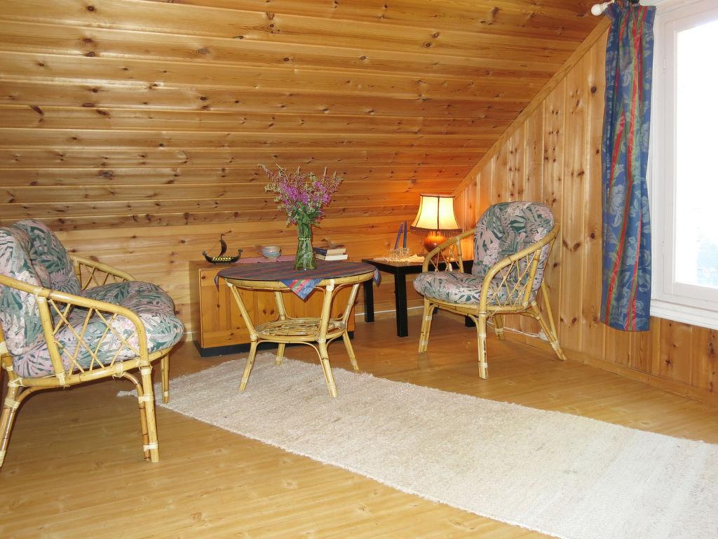 Ferienhaus Fjordpanorama (SET026) (2648442), Bygland, Agder Ost, Südnorwegen, Norwegen, Bild 11