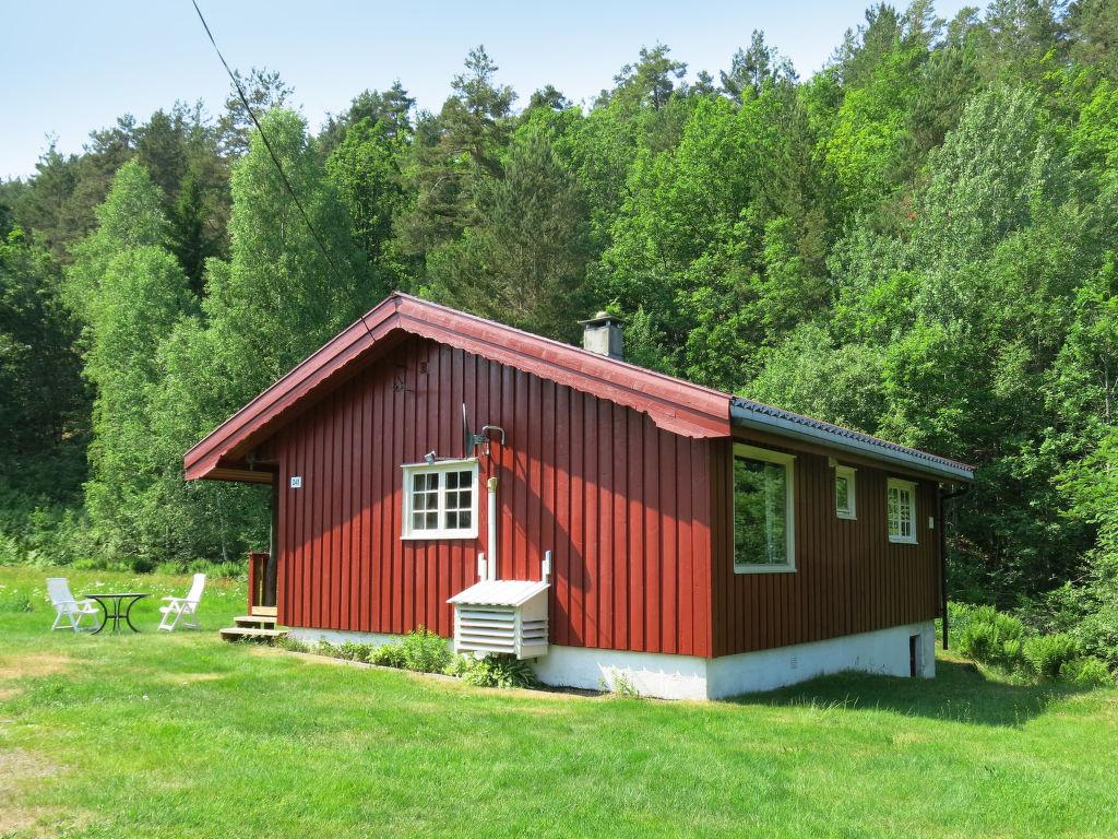 Ferienhaus Arnebu (SOO172) (2648537), Osedalen, Agder Ost, Südnorwegen, Norwegen, Bild 11