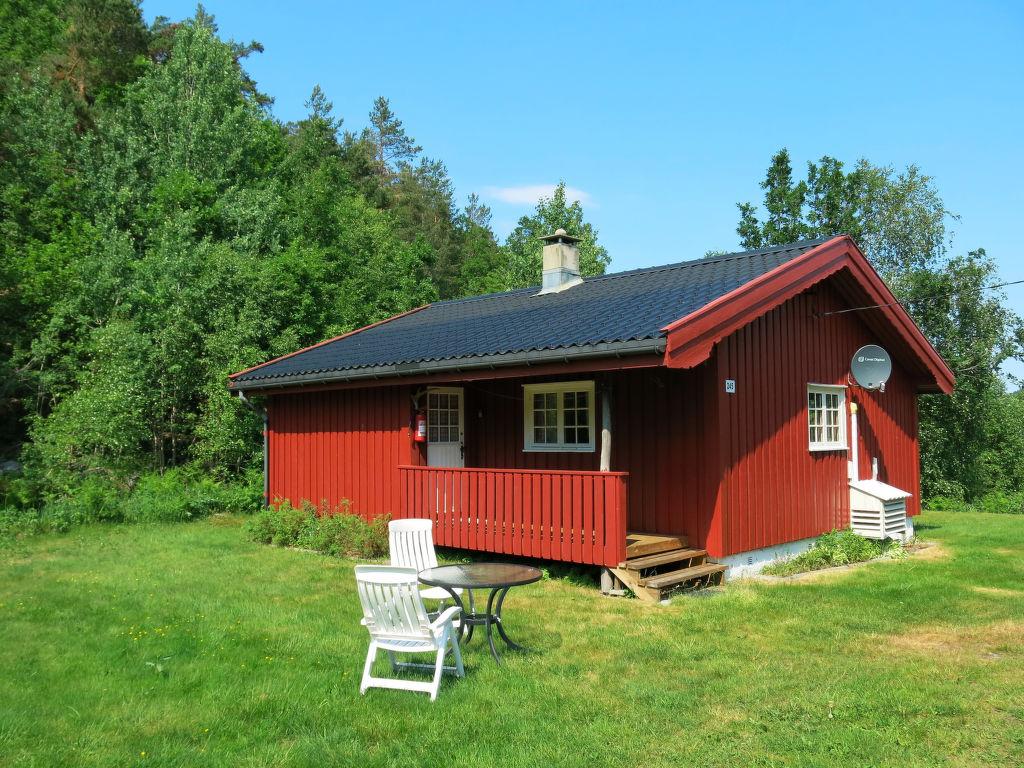 Ferienhaus Arnebu (SOO172) (2648537), Osedalen, Agder Ost, Südnorwegen, Norwegen, Bild 1
