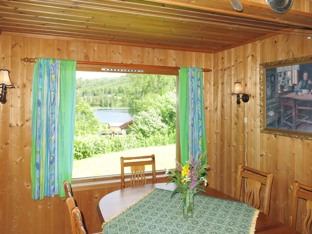 Ferienhaus Arnebu (SOO172) (2648537), Osedalen, Agder Ost, Südnorwegen, Norwegen, Bild 3