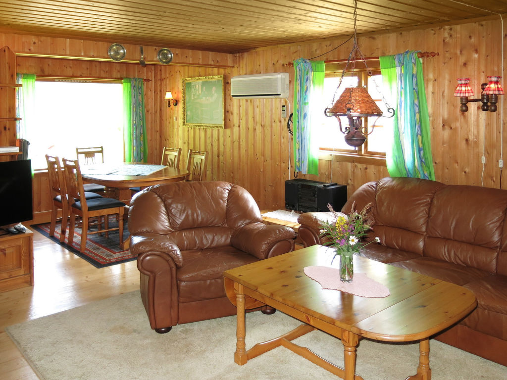 Ferienhaus Arnebu (SOO172) (2648537), Osedalen, Agder Ost, Südnorwegen, Norwegen, Bild 9