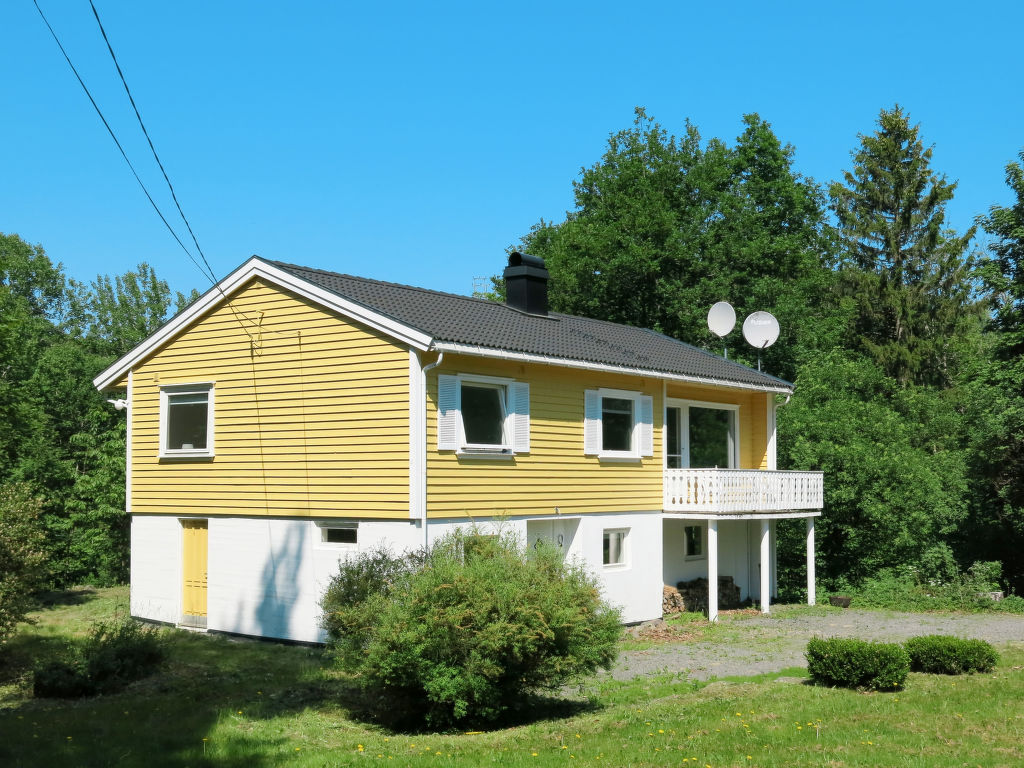 Ferienhaus Boråskilen (SOO687) (106547), Tvedestrand, Agder Ost, Südnorwegen, Norwegen, Bild 20