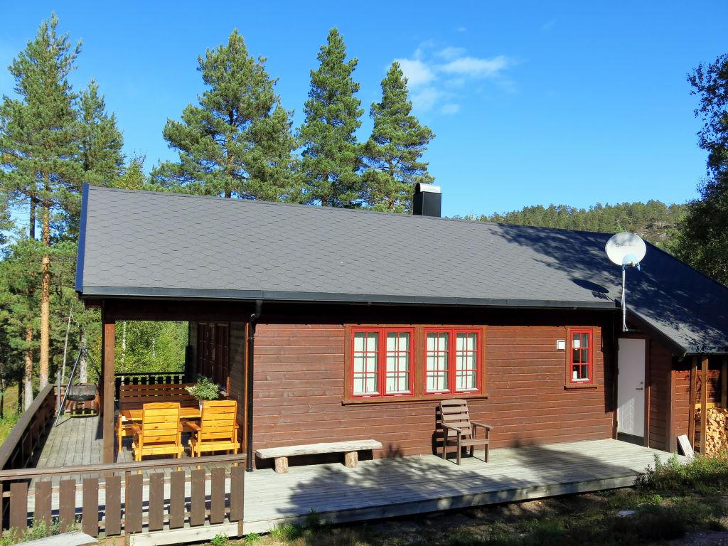 Ferienhaus Sandtjønn (TEM019) (2648540), Åmli, Agder Ost, Südnorwegen, Norwegen, Bild 12