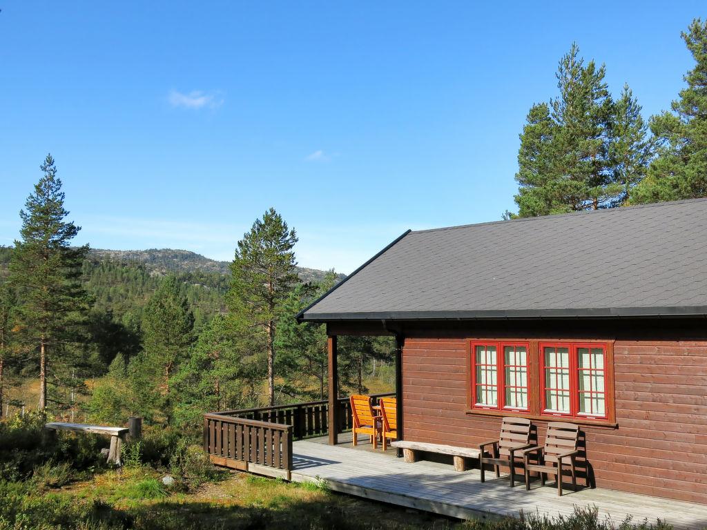 Ferienhaus Sandtjønn (TEM019) (2648540), Åmli, Agder Ost, Südnorwegen, Norwegen, Bild 18