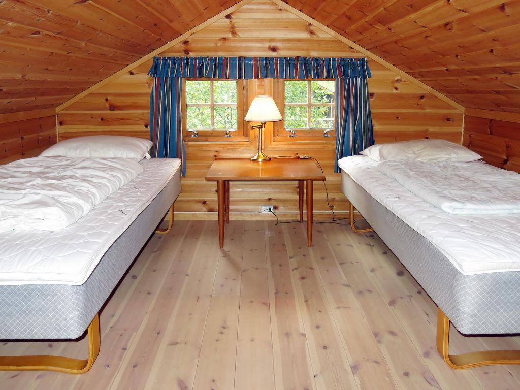Ferienhaus Sandtjønn (TEM019) (2648540), Åmli, Agder Ost, Südnorwegen, Norwegen, Bild 6