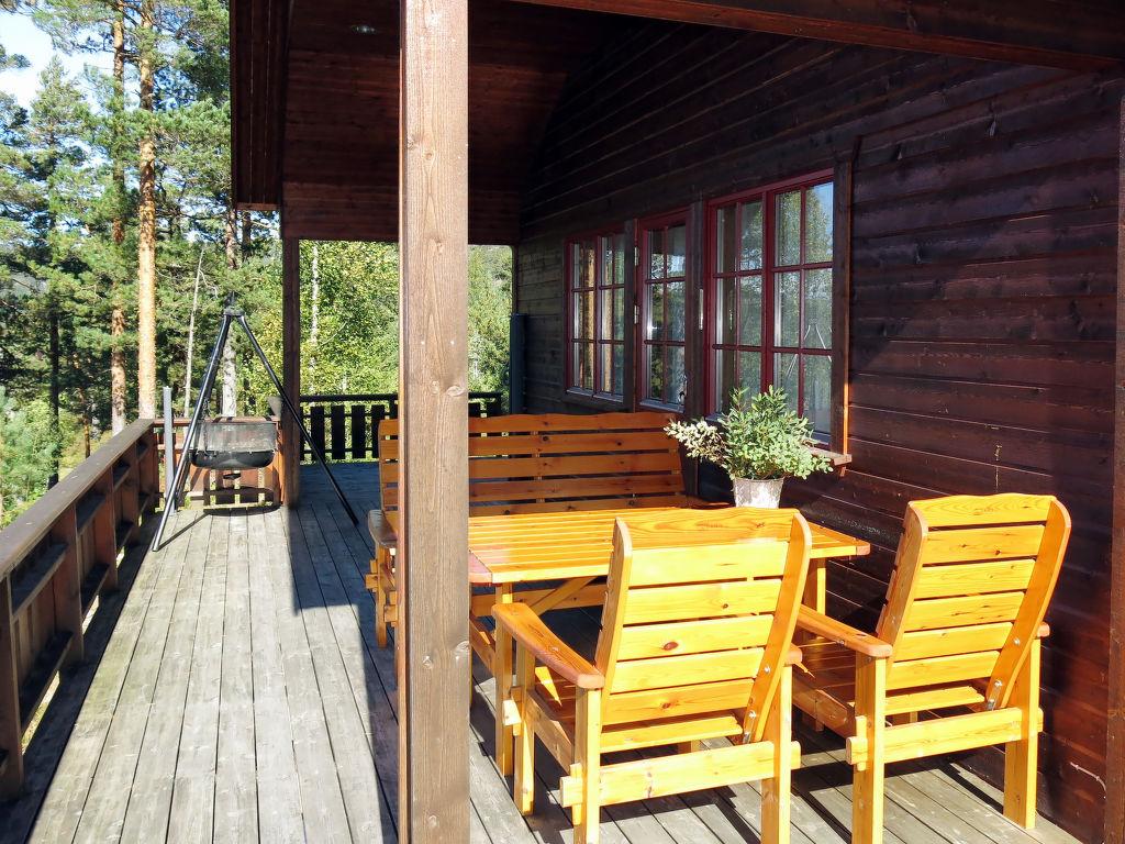 Ferienhaus Sandtjønn (TEM019) (2648540), Åmli, Agder Ost, Südnorwegen, Norwegen, Bild 7