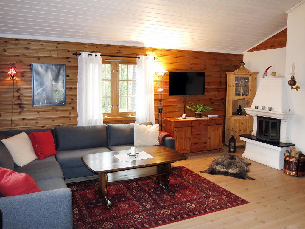Ferienhaus Sandtjønn (TEM019) (2648540), Åmli, Agder Ost, Südnorwegen, Norwegen, Bild 8