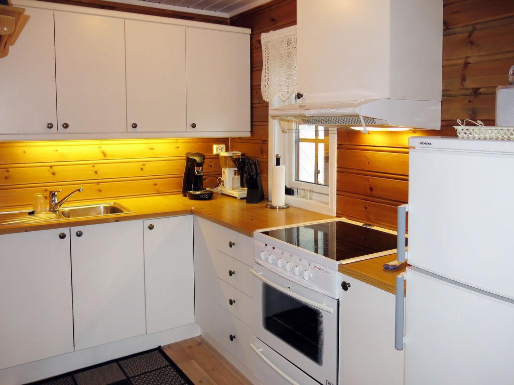 Ferienhaus Sandtjønn (TEM019) (2648540), Åmli, Agder Ost, Südnorwegen, Norwegen, Bild 9
