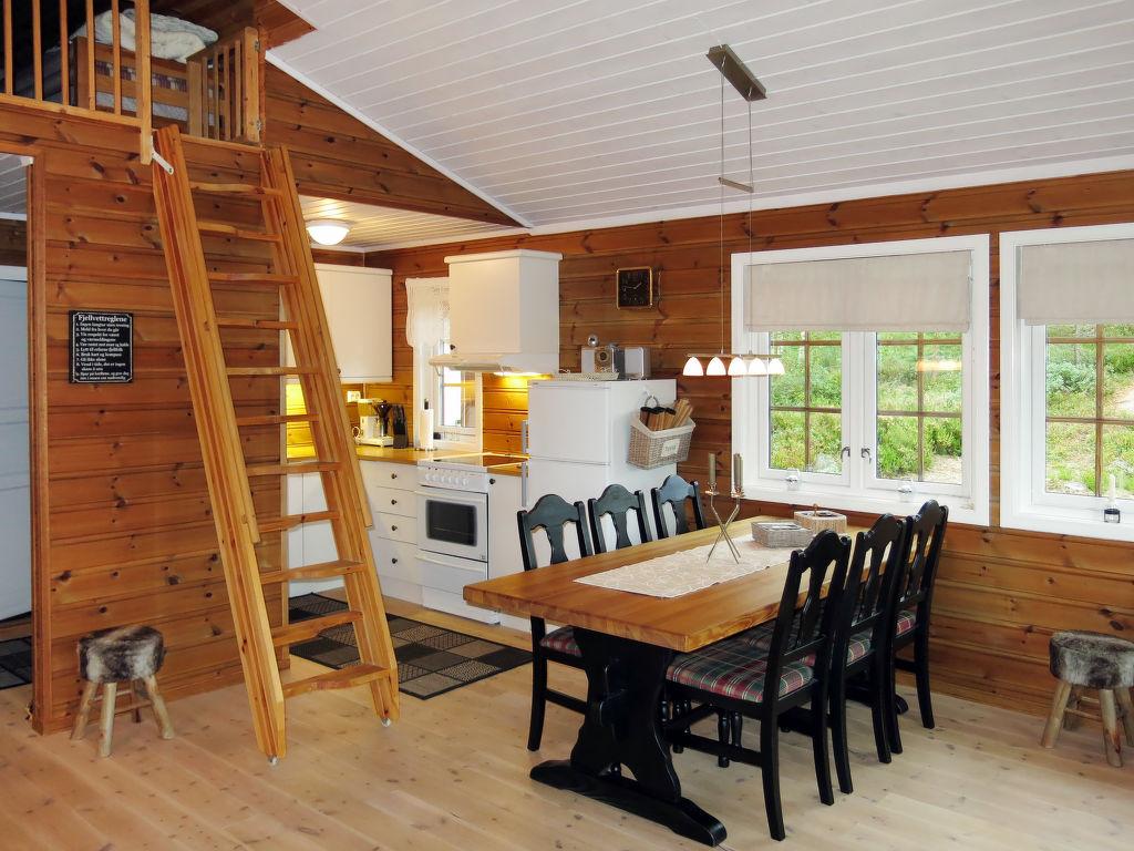 Ferienhaus Sandtjønn (TEM019) (2648540), Åmli, Agder Ost, Südnorwegen, Norwegen, Bild 10