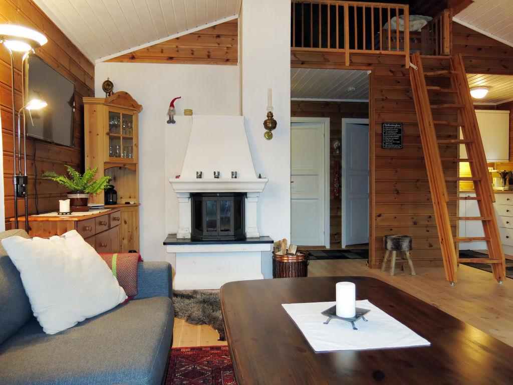 Ferienhaus Sandtjønn (TEM019) (2648540), Åmli, Agder Ost, Südnorwegen, Norwegen, Bild 11